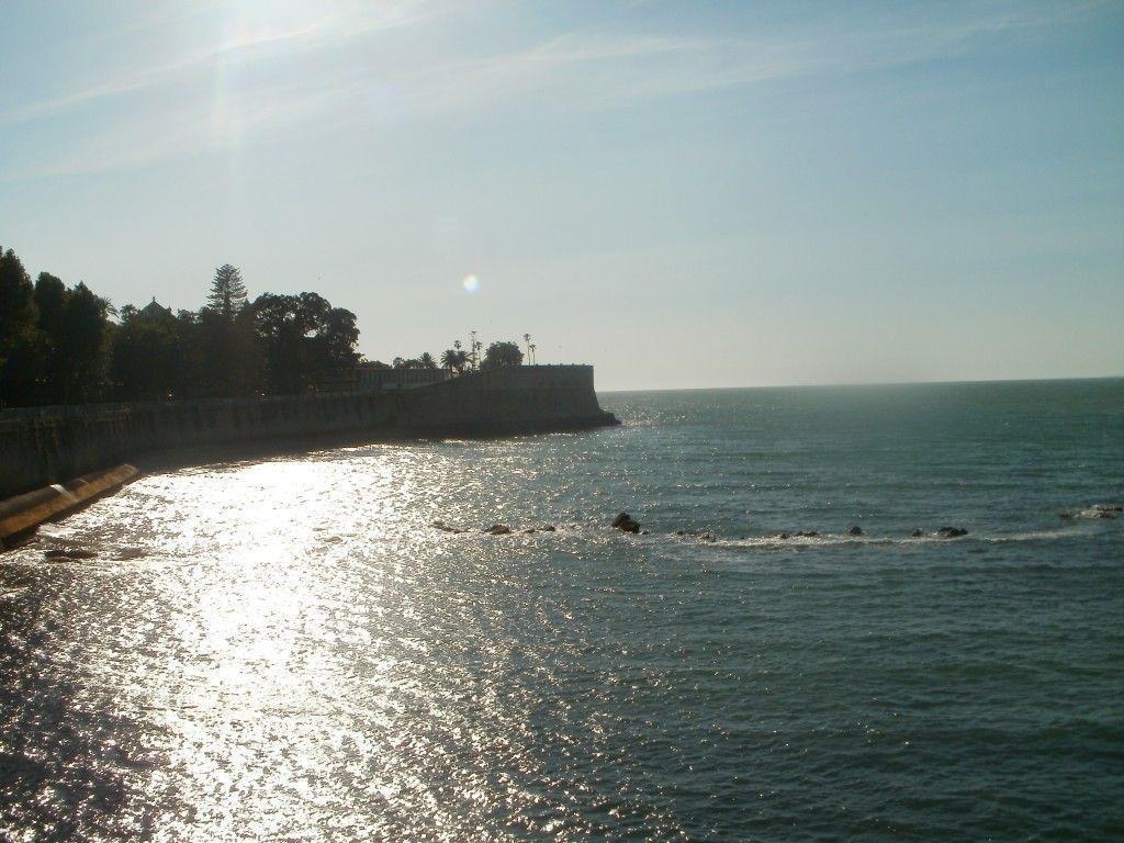 Кадис Пляжи фото