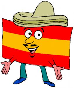 базовые фразы испанский видео