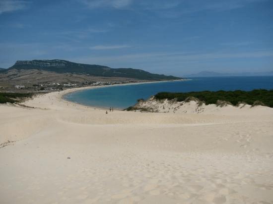 самые красивые пляжи Испания