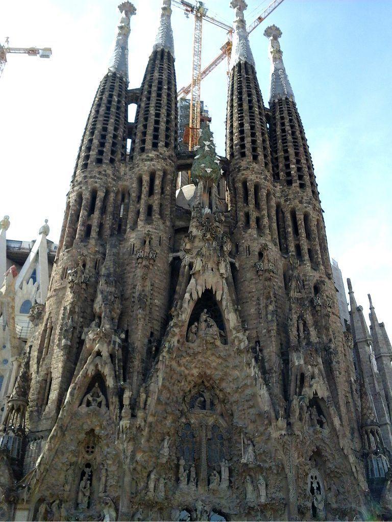 Винтажный тур Барселона