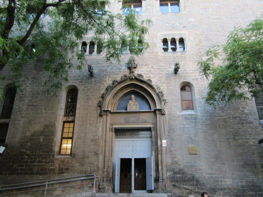 Sant Pere Santa Caterina