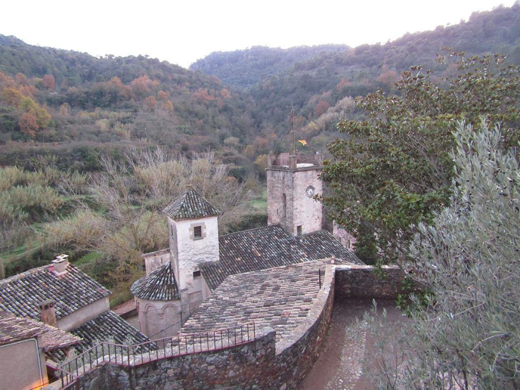 Баджес Каталония