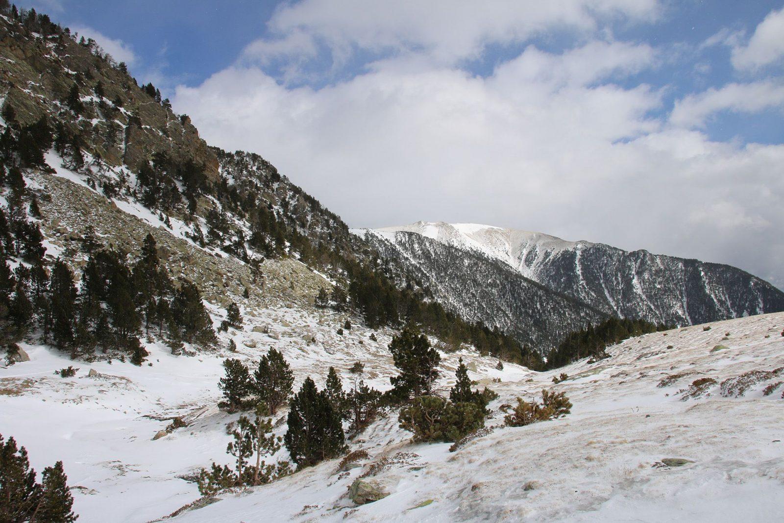 Альпинизм в Пиренеях
