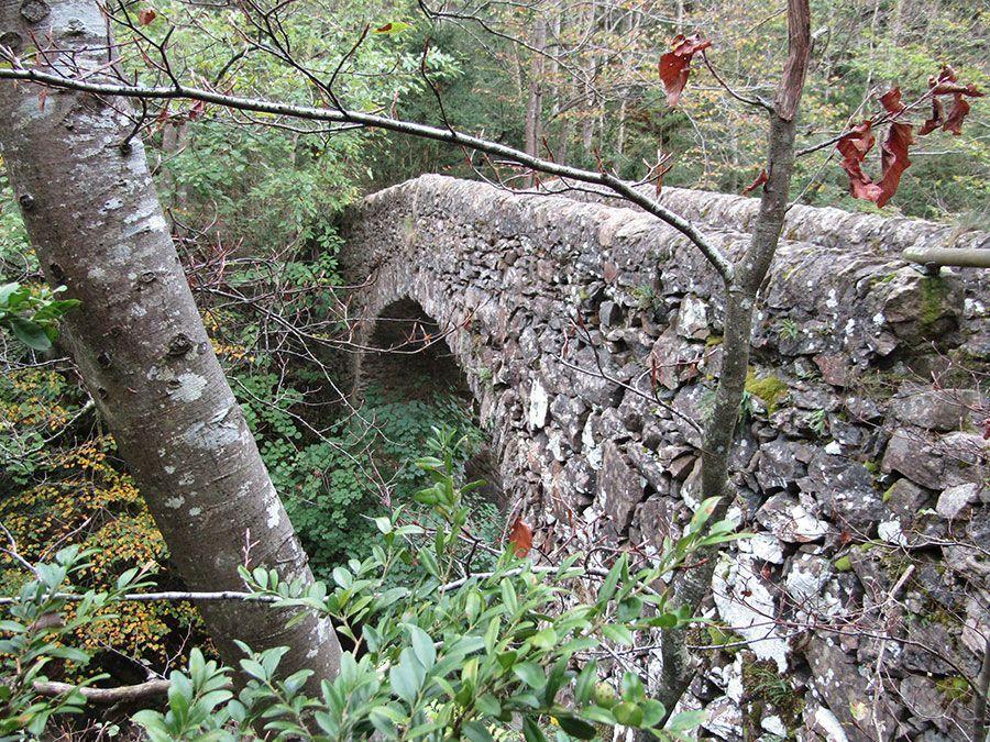 романский-мост-видра