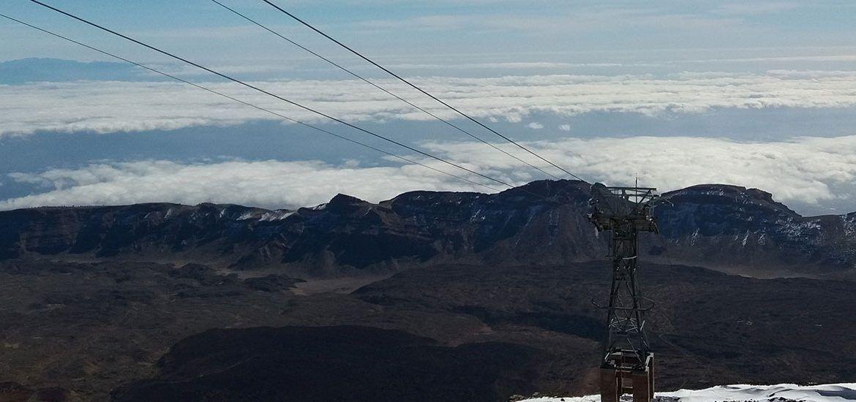 teide-volcano