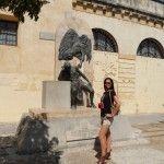 Первый день в Университете Кордобы