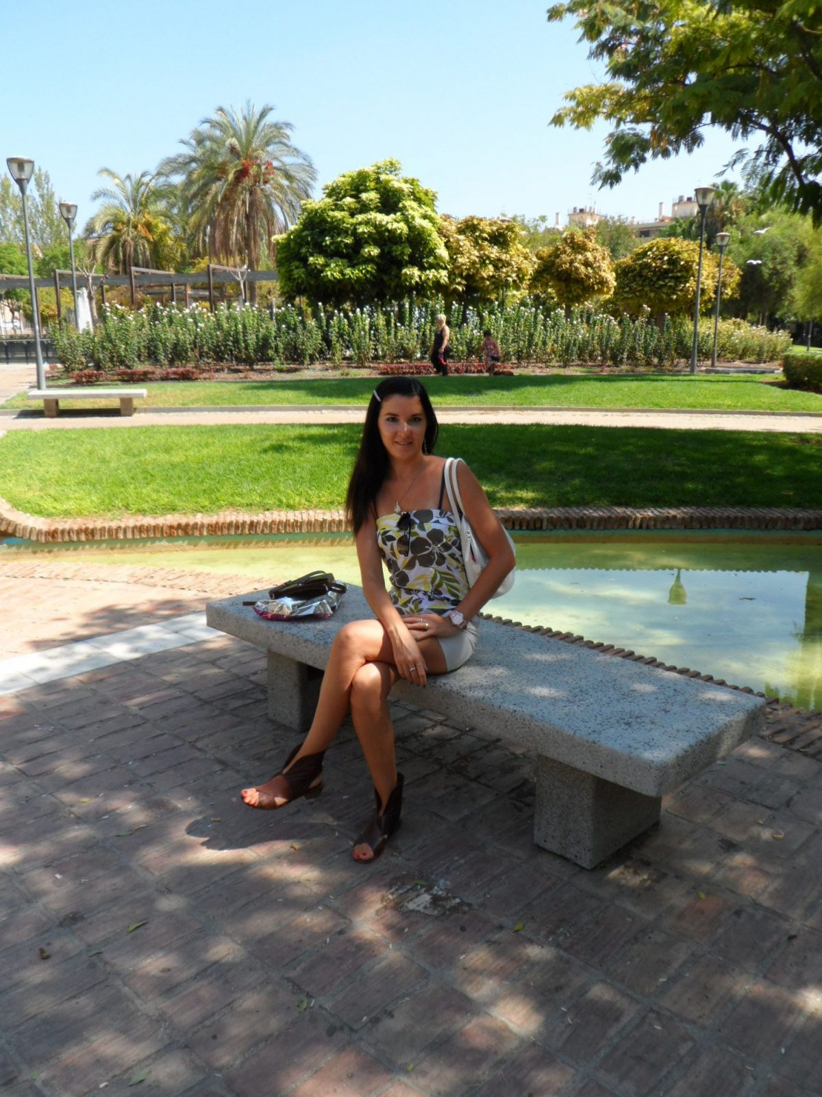 кордоба ciudad jardin