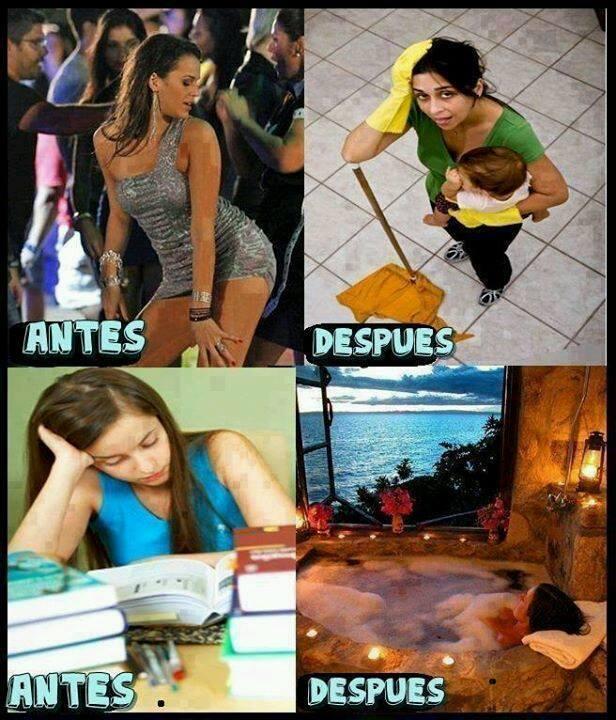 особенности магистратура Испания