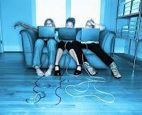 социальные сети в Испании