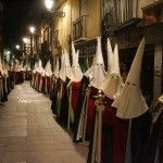 Семана Санта: как отмечают этот праздник в Испании?
