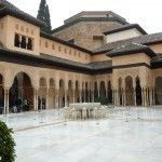 Альгамбра в Гранаде: мои впечатления и рекомендации путешественникам
