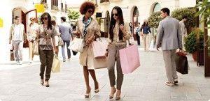 шоппинг Испания