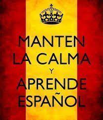 испанская лексика месяцы дни недели