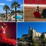 Самые популярные испанские направления российского туризма