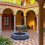 Кордоба: casa de los once или жизнь студентов в Испании