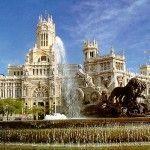 Мадрид — столица испанского туризма