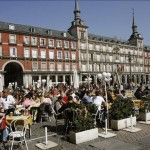 Каков Мадрид на самом деле: повседневная жизнь