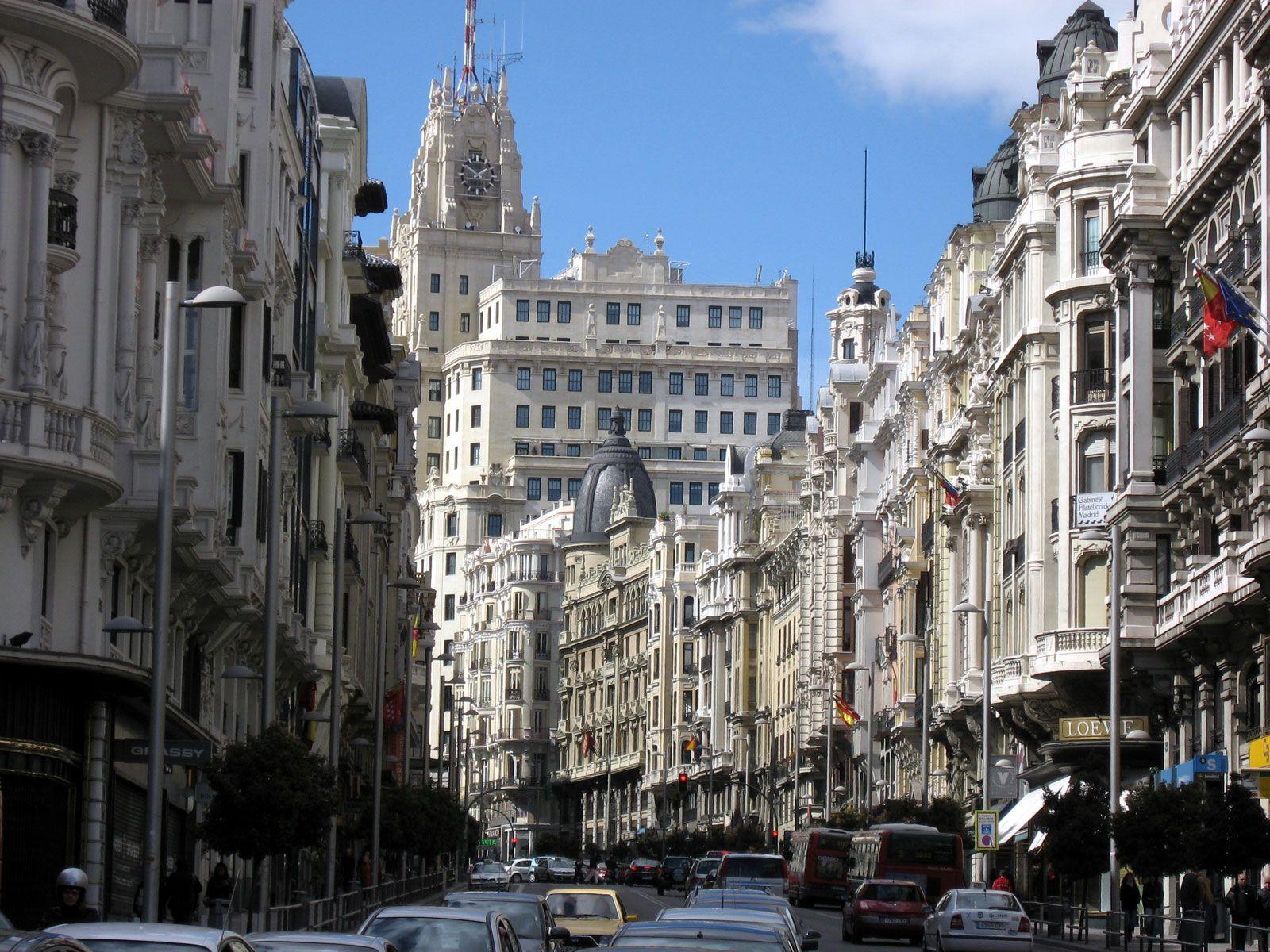 Жизнь в Мадриде: плюсы и минусы