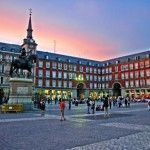 Погода Мадрида: что ожидать путешественникам?