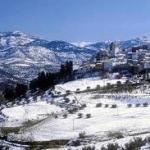 Зима в Испании: как живётся в Испании зимой?