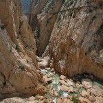 Каминито дель Рей: одна из самых живописных троп в Испании