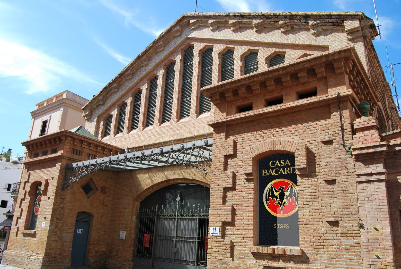 музей Bacardi Ситжес