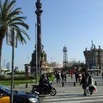 Мои будни в Барселоне