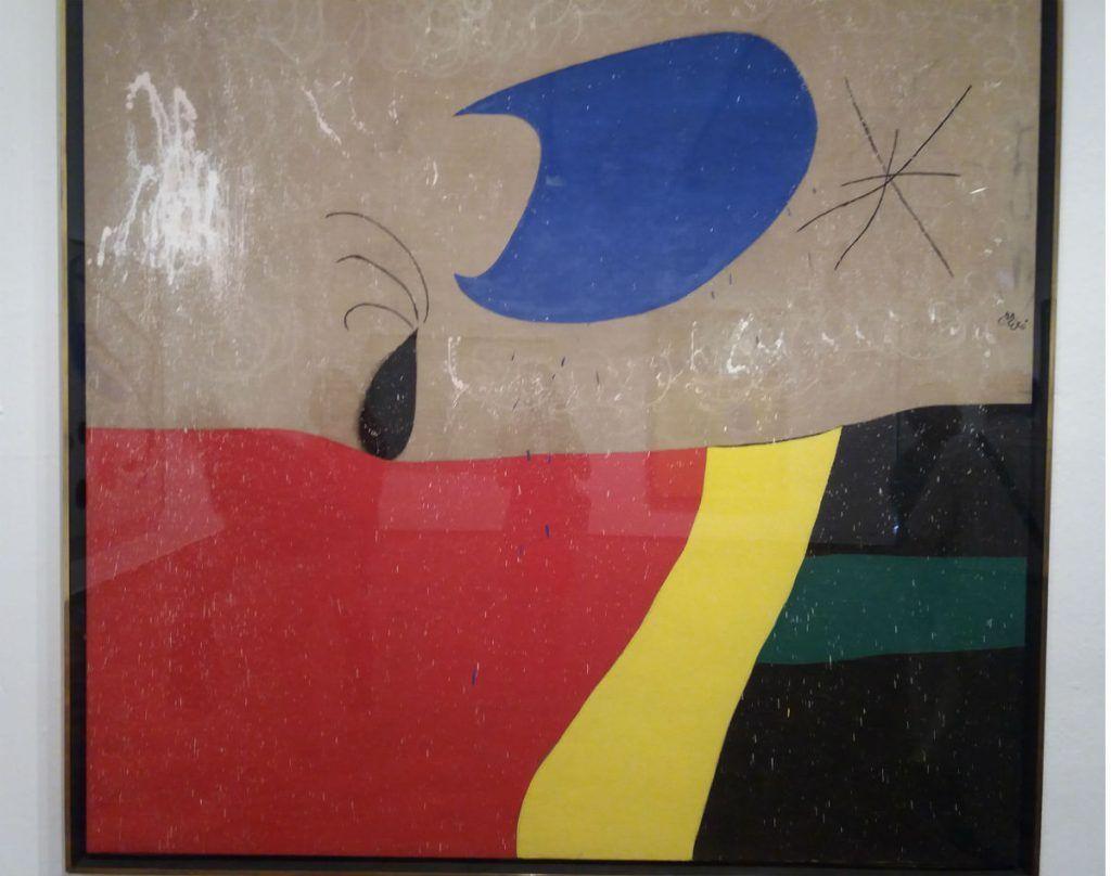 музей миро барселона