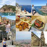 День Рождение блога Lily and Spain
