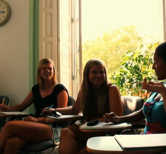 языковые школы Малага