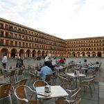 О погоде и бытовой жизни в Андалусии