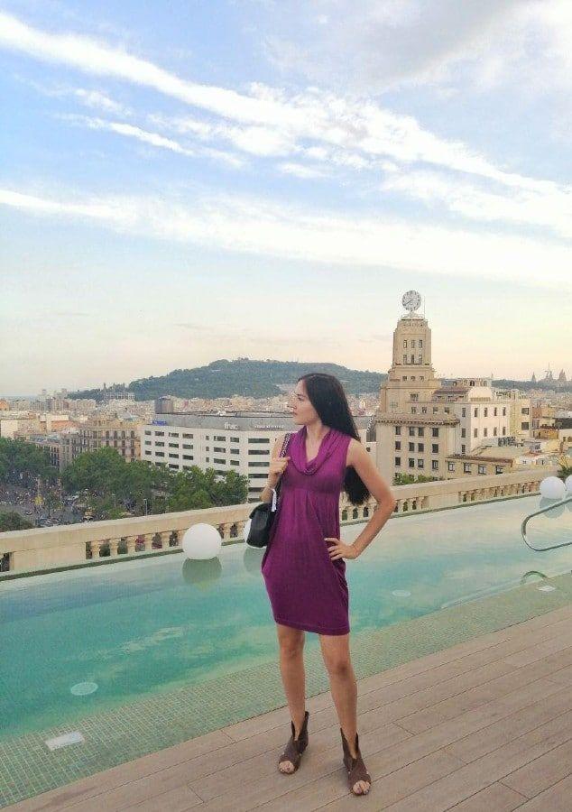 Iberostar hotel Barcelona