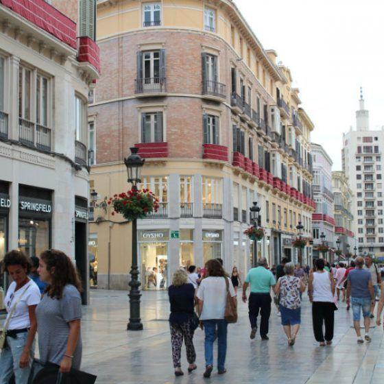 Malaga Larios