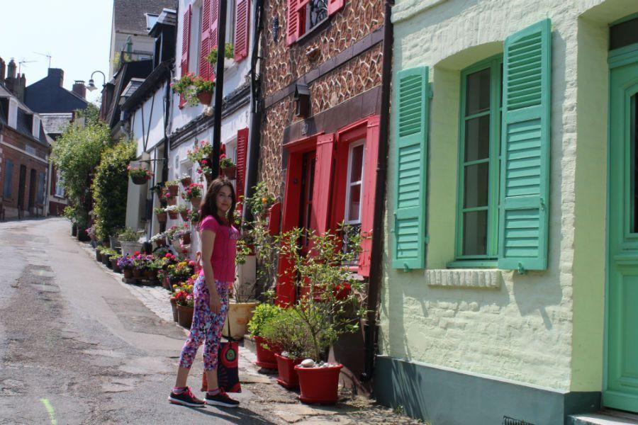 Saint-Valery-sur-Somme hauts de france