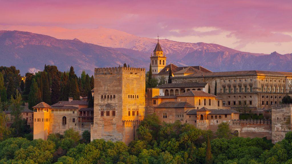 день святого валентина в Испании