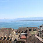 3 города Швейцарии за 3 дня