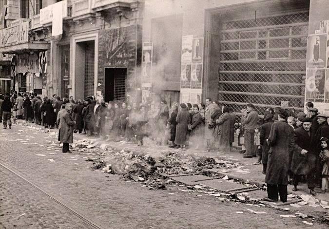 Barcelona 1939 voina