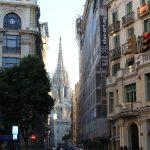 Барселона: куда сходить в осенний день?10 нескучных планов.
