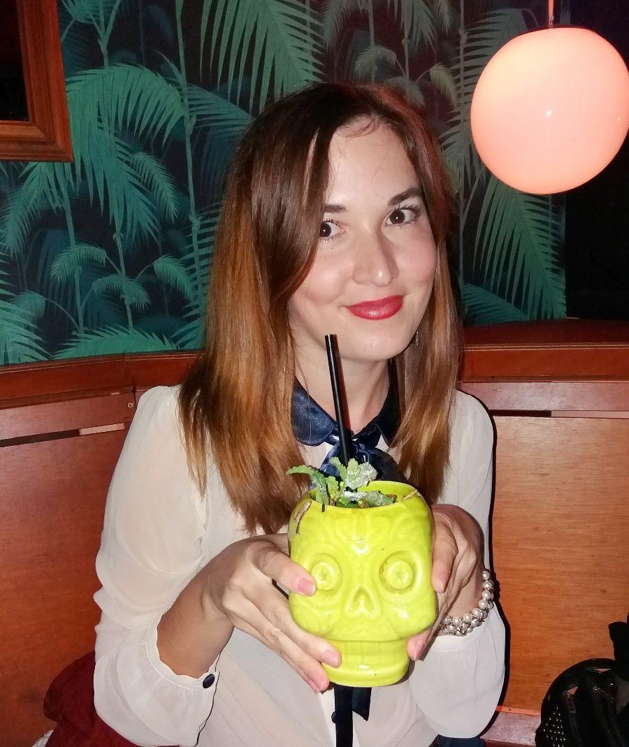 бары Барселоны
