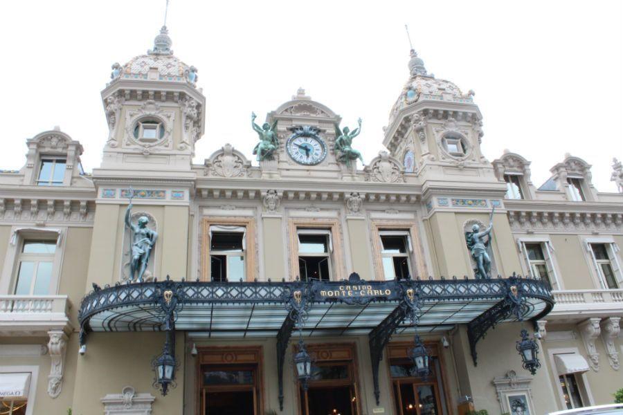 Достопримечательности Монако за один день