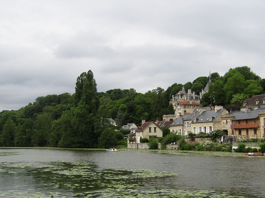 chantilly-ozero