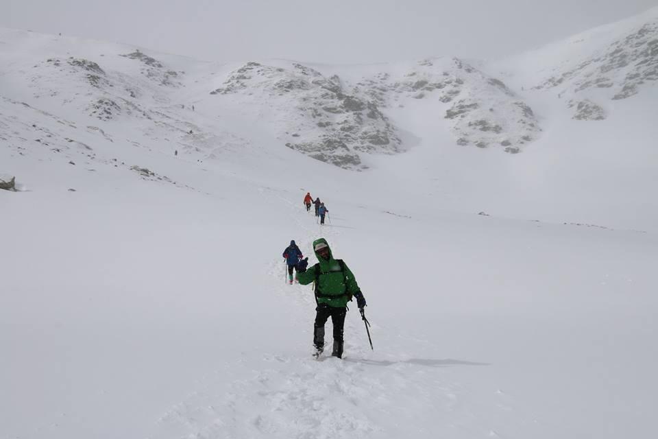 экскурсии Каталонии альпинизм в Пиренеях