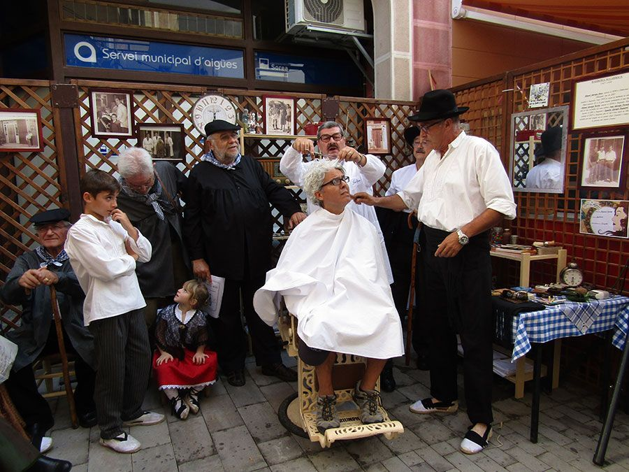 festa del mercat