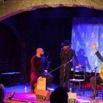 История фламенко в Барселоне