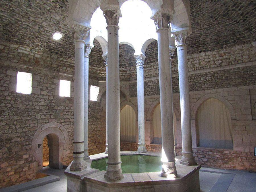 girona-baños-arabes