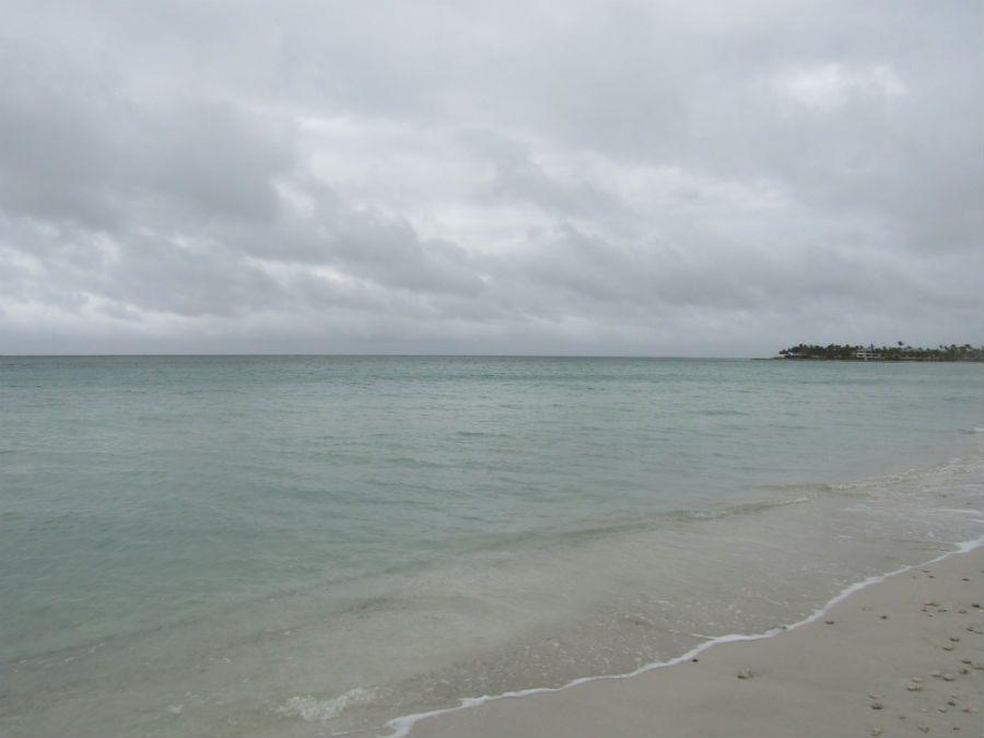 karibskoe more Cuba