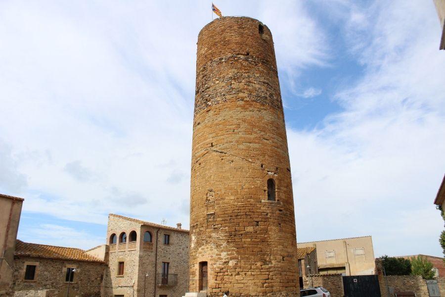 Круйес деревня Каталонии достопримечательности