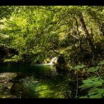 La Garrotxa: долина рек и водопадов
