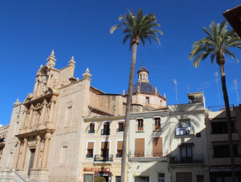 Лирия в Валенсии: что посмотреть?