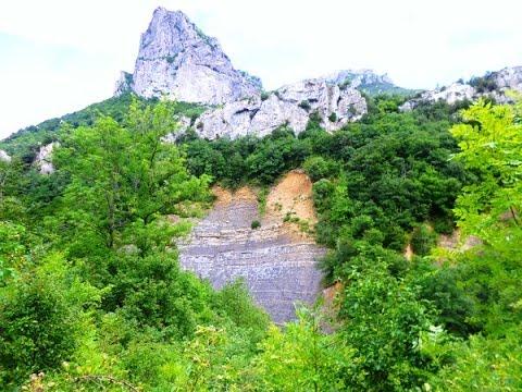 Мистическая гора Бюгараш (Bugarach)